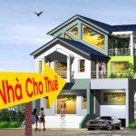 Công chứng Hợp đồng thuê nhà