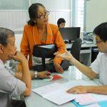 Bốn lưu ý về công chứng hợp đồng đất