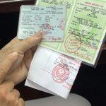 Những loại giấy tờ cần thiết để thực hiện thủ tục công chứng