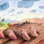 Hợp đồng Chuyển đổi quyền sử dụng đất nông nghiệp