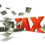Những loại thuế phải nộp khi bán nhà