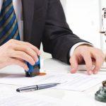 Công chứng hợp đồng, giao dịch