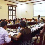Bộ Tư pháp tổ chức ra mắt ban vận động thành lập Hiệp hội công chứng viên Việt Nam