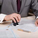 Giá trị pháp lý của văn bản công chứng theo quy định của pháp luật