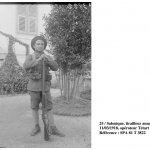 Người lính Việt trong Thế Chiến thứ nhất (5)