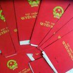 Tặng cho quyền sử dụng đất đối với người Việt Nam định cư ở nước ngoài