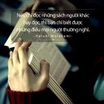 Hãy đọc sách