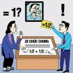 Định đoạt tài sản trong khối tài sản chung của vợ chồng