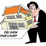 Thế chấp quyền sử dụng đất là tài sản chung của hộ gia đình
