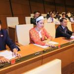 Quốc hội không đồng ý thêm điều kiện hành nghề công chứng
