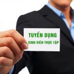 Công ty TNHH Định giá Bến Thành – Hà Nội tuyển dụng Thẩm định viên