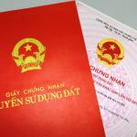 Lại phát hiện 'sổ đỏ' giả ở Bình Thuận