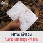 Hướng dẫn đăng ký kết hôn