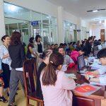 Sốt đất Bảo Lộc gây quá tải cho phòng công chứng