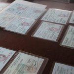 Truy tố nhiều người làm giả giấy tờ chiếm đoạt tài sản