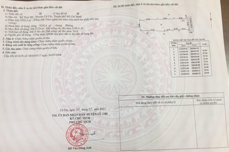 Cuối năm, công chứng 'bắt' giấy hồng giả giao công an xử lý  - ảnh 2